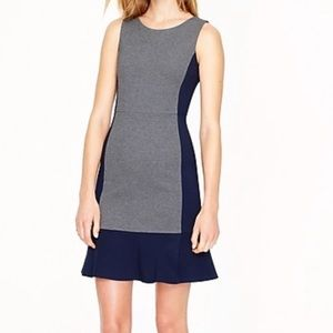 J. Crew Knit Sleeveless Dress